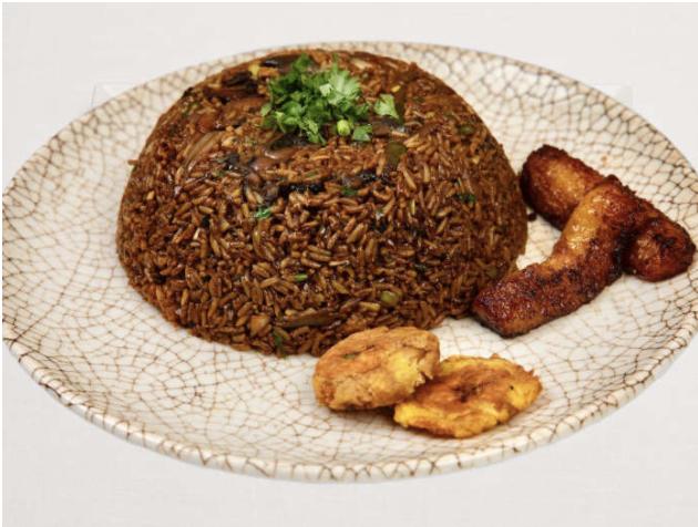 arroz con concha el manaba